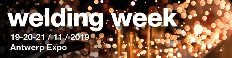 Image - Welding Week 2019