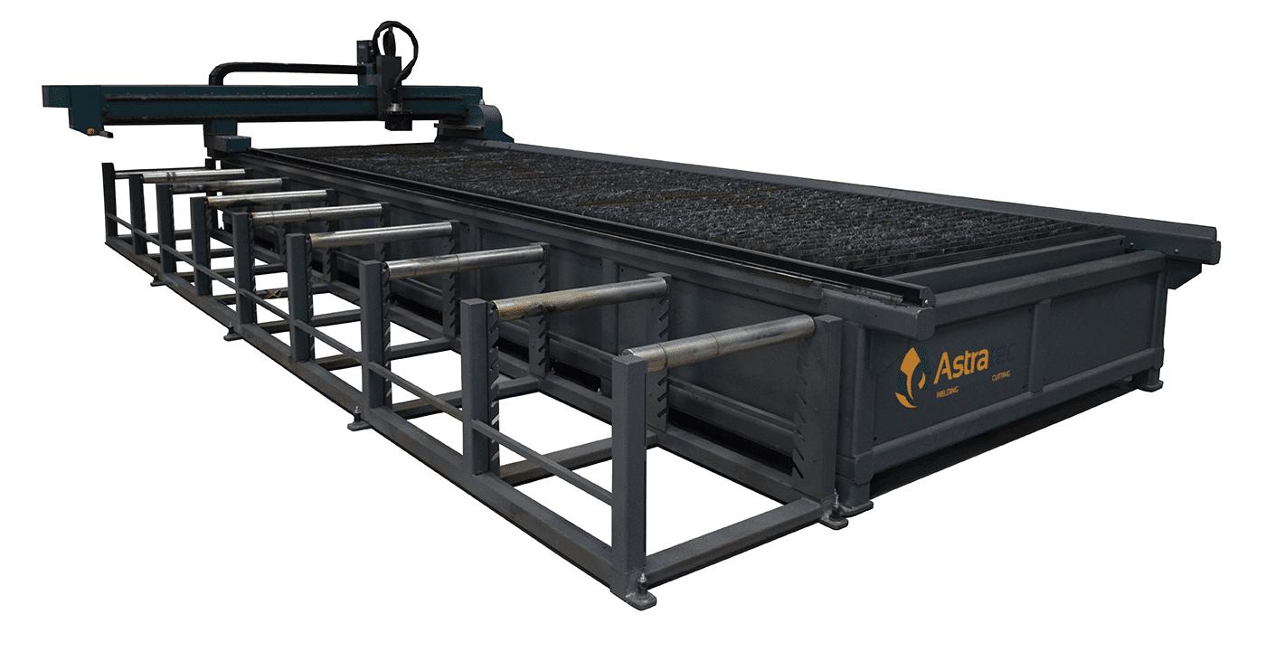 Image Astratec - Machines de découpe plasma et automatisation du soudage