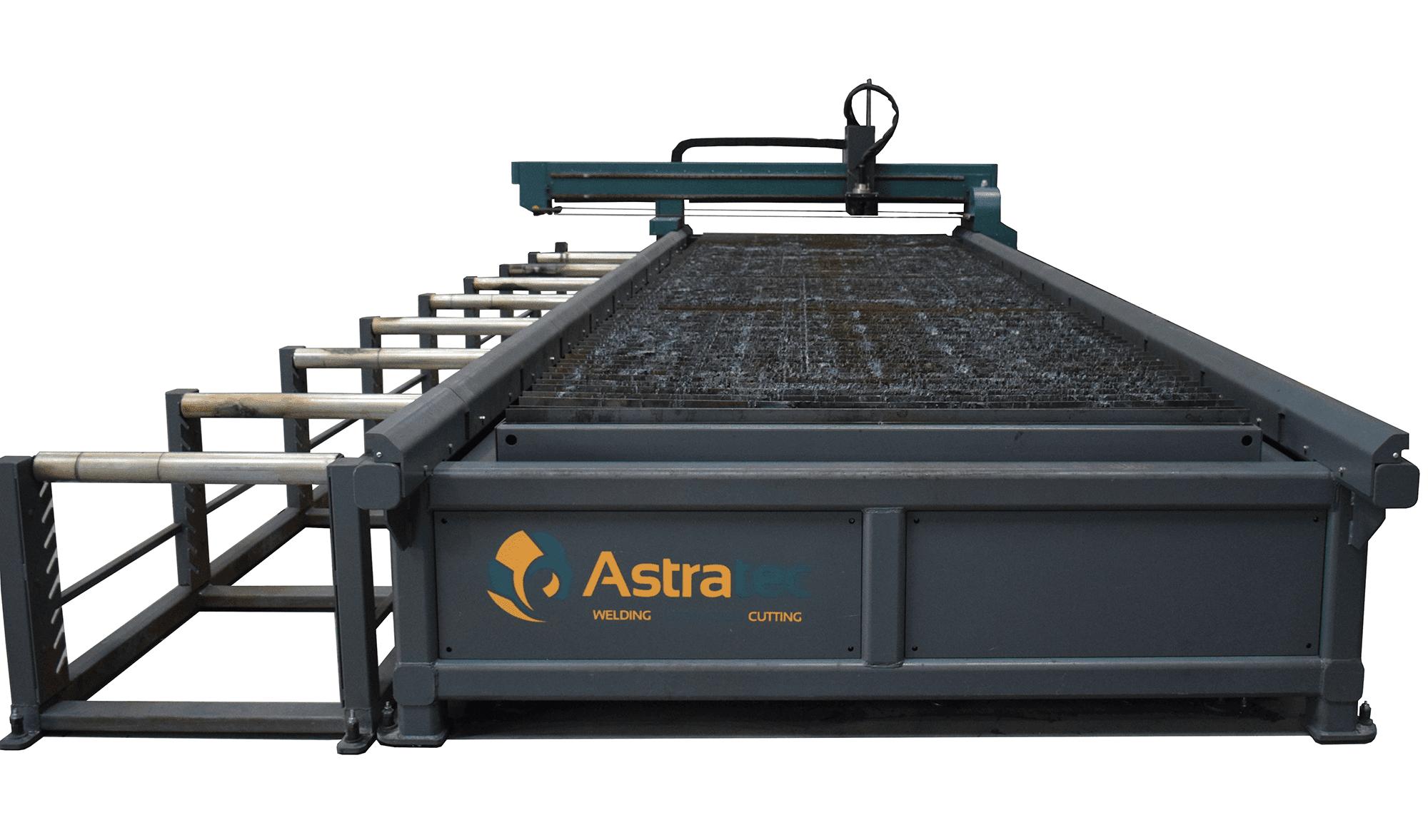 M série Astratec - Machines de découpe plasma et automatisation du soudage