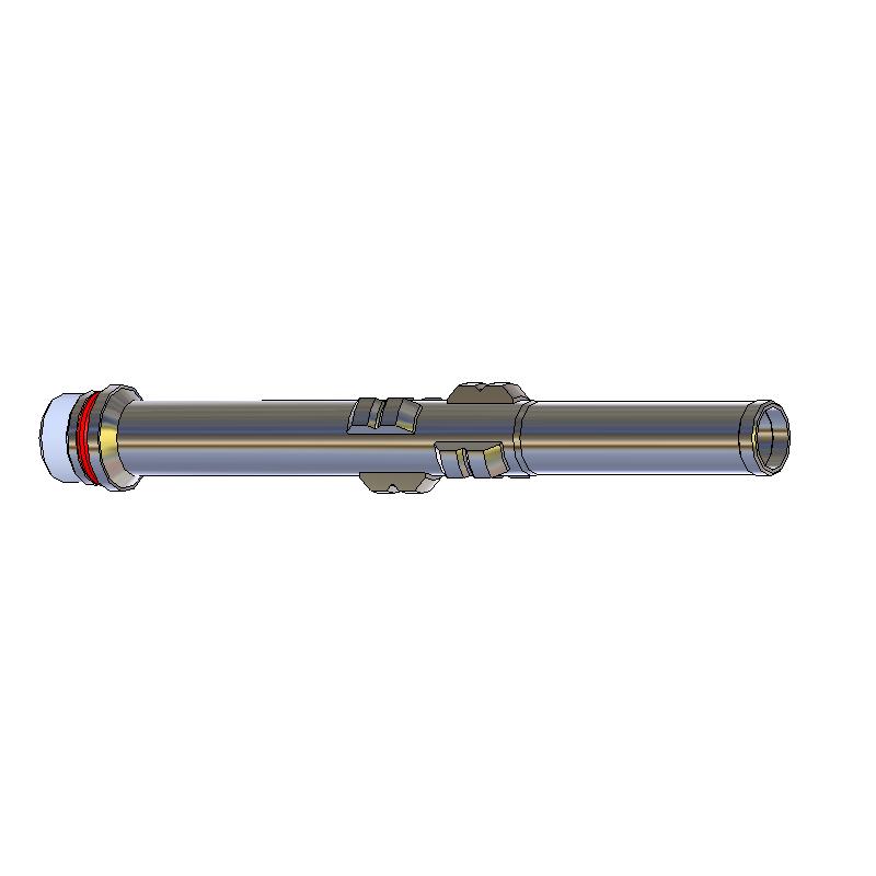 Image Tube de réfroidissement F902 Air O2