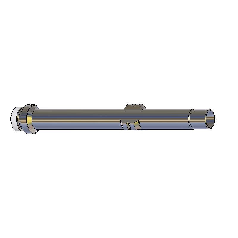 Image Tube de réfroidissement G902Y Air O2