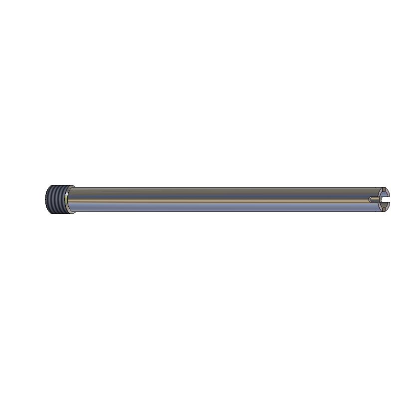 Image Tube de réfroidissement R901 Air O2