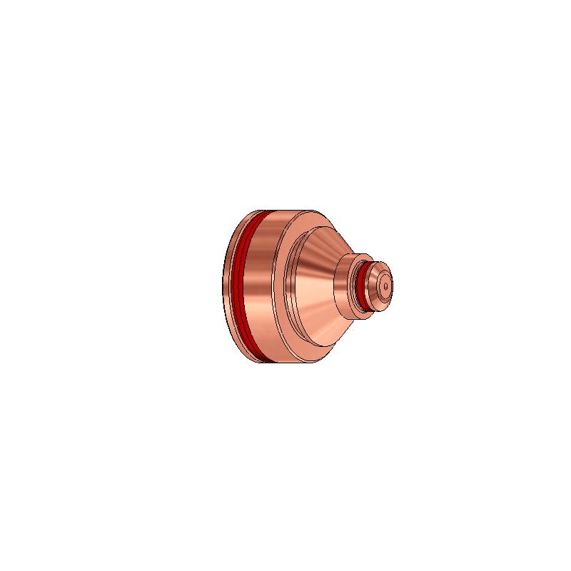 Image nozzle 0,6 S2006X 25A