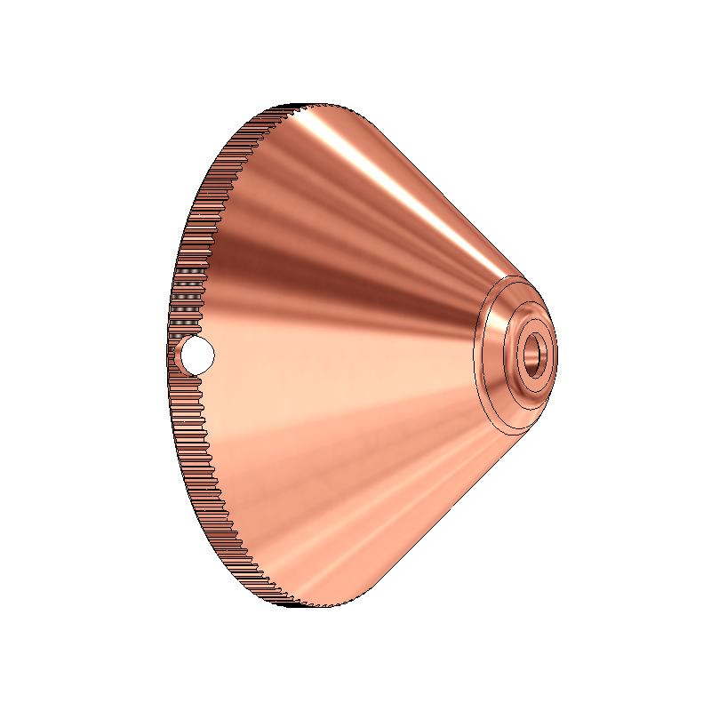Image Bouchon gaz tourbillonnant V4345