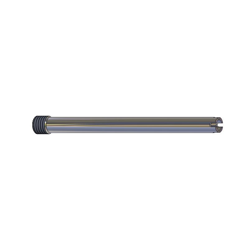 Image Tube de réfroidissement S901 Air O2